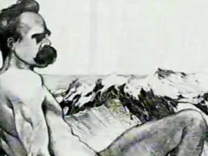 Nietzsche - dimensões humanas