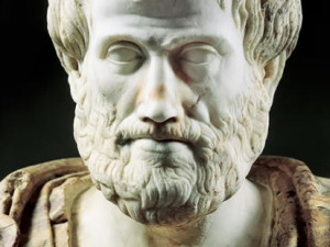 Aristóteles Motor Imóvel Deus