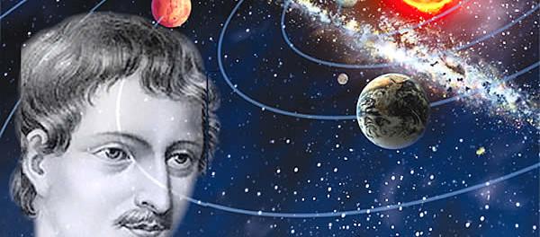 Giordano Bruno, o mártir da ciência