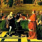 A carta de abjuração de Galileu Galilei
