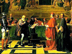 Inquisição - Galileu Galilei