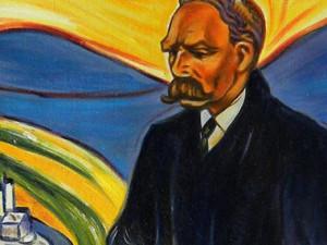 Nietzsche e a tragédia humana