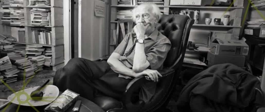 Zygmunt Bauman: somos aquilo que podemos comprar