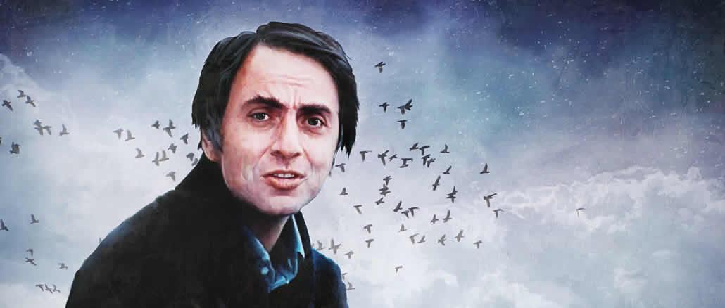 Poeira das Estrelas (Star Stuff) e as contribuições de Carl Sagan para a ciência