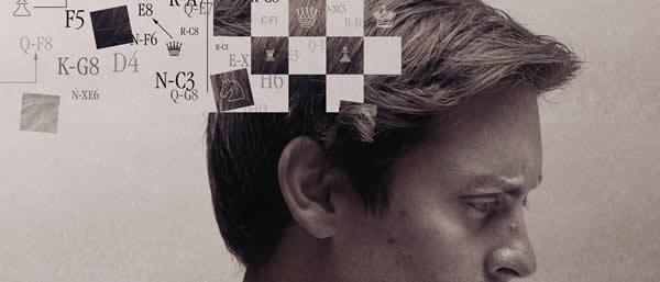 Filosofia, xadrez e pensamento claro