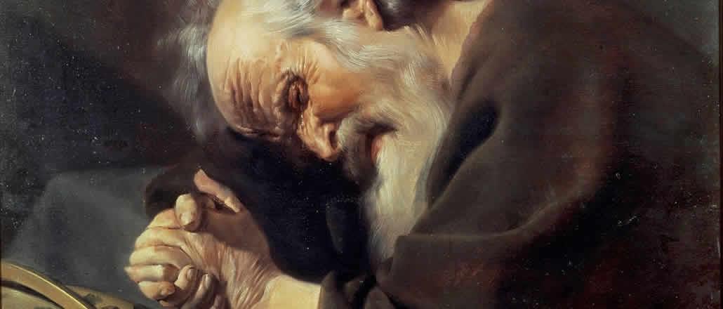Heráclito: Physis, Logos e Alétheia