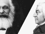 Karl Marx Adam Smith