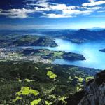 """Schopenhauer: """"Quem pode erguer-se sobre as montanhas e depois calar-se?"""""""
