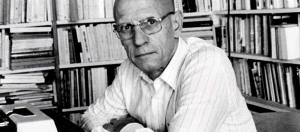Michel Foucault Principais Ideias E Obras Netmundiorg