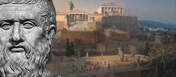 Platão Biografia Filosofia Obras E Frases Netmundiorg