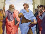 platão, aristóteles e filosofia