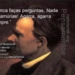 Pensamentos de Friedrich Nietzsche (1844-1900)