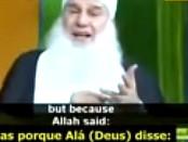 o argumento divinizado islamismo