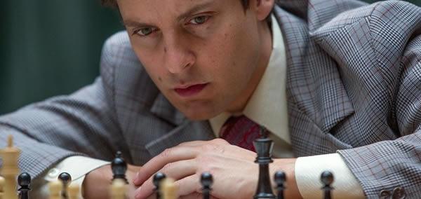 O Dono do Jogo - Bobby Fischer