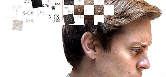 O Dono do Jogo: Bobby Fischer partida épica de xadrez
