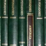 Coleção Os Pensadores | 22 livros para baixar (PDF)