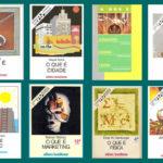 Coleção Primeiros Passos | 46 livros para baixar (PDF)