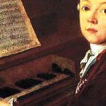 Obras de Mozart para baixar (primeiras sinfonias)