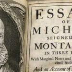 Os Ensaios de Michel de Montaigne