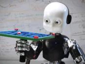 as três leis da robótica