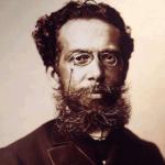 Machado de Assis, o Bruxo do Cosme Velho | Obras para baixar (PDF)