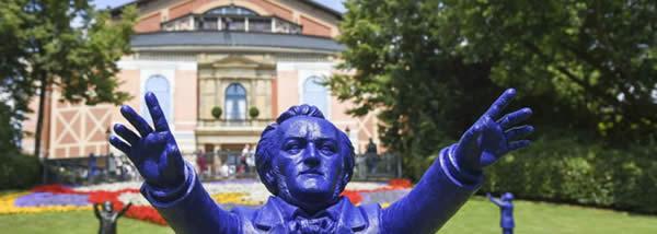 O Festival de Bayreuth