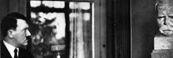 Hitler e Nietzsche