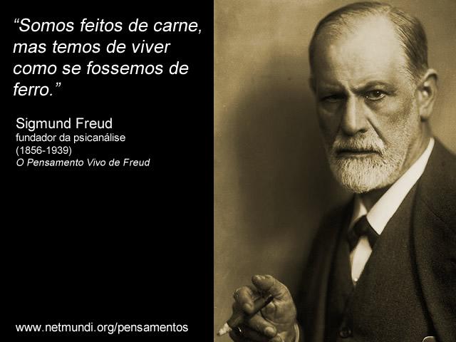 Frases De Freud Psicologia: Netmundi.org