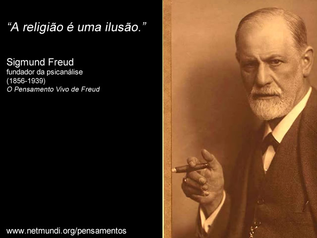 FRASES DE SIGMUND FREUD - Sus frases célebres, Famosas