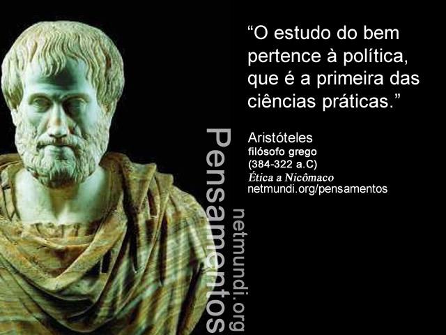 Frases De Aristóteles: Frases De Aristteles Pensamentos De Aristteles
