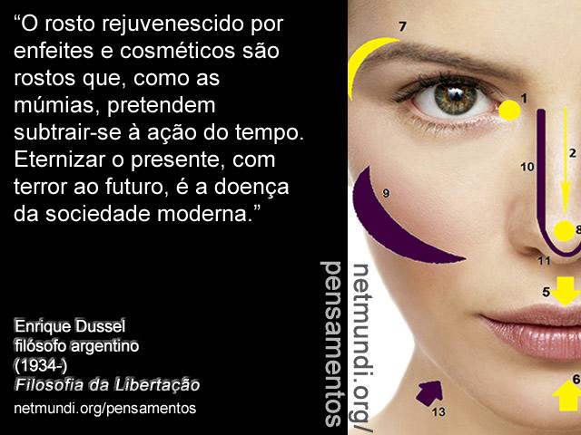 Enrique Dussel, filósofo argentino, filosofia da libertação, filosofia de la liberacion