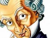 Immanuel Kant - imperativo categórico