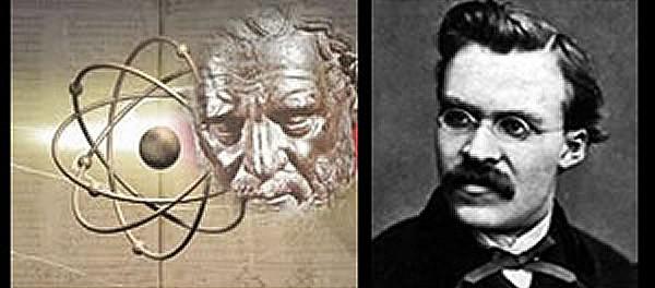 Nietzsche e os pré socráticos