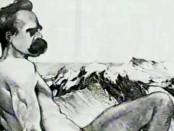 Nietzsche - apolíneo e dionisíaco