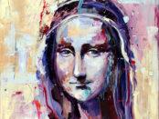 Mona Lisa e a arte do retrato