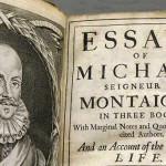 Michel de Montaigne, o primeiro blogueiro