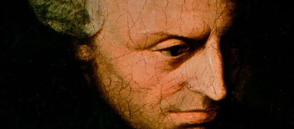 Immanuel Kant e a natureza humana