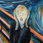 Espanto: a origem do pensar