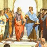 A Metafísica em Platão e Aristóteles