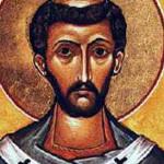 Santo Agostinho e o itinerário do homem para Deus