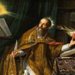 Santo Agostinho e o caminho do homem até Deus