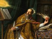 Santo Agostinho - o caminho do homem até Deus