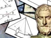Tales de Mileto o primeiro filósofo