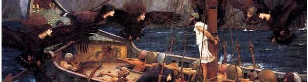 tradição mitológica grega
