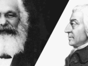 Karl Marx Adam Smith