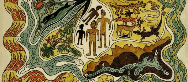 Mito e Filosofia