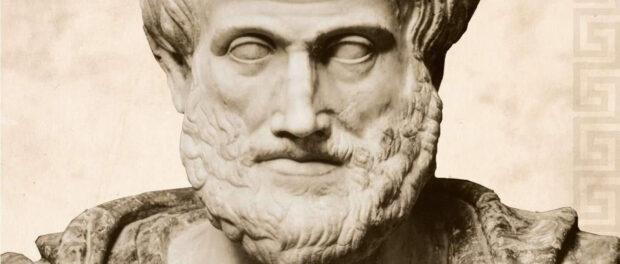 Aristóteles - o maior cientista do mundo antigo