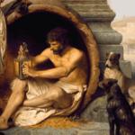 Diógenes de Sinope - os filósofos como cães