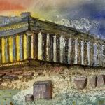 O milagre grego e o nascimento da Filosofia