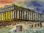 O Milagre Grego - a origem da filosofia